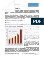 ABIC Membership Survey 2013 - Summary_Ver2a