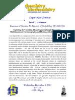 Department Seminar Flyer-Anderson