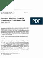 Preschool in Pictures