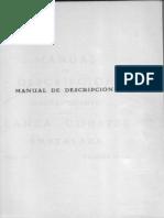 33432070 Manual de Descripcion y Mantenimiento Del Lanza Cohetes Instalaza Mod 65 Cal 89mm RT40 146 Spain(1)