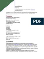 Tarot y Biodescodificacion