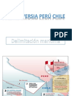 Delimitacion Maritima Peru-Chile