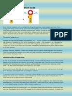 Leakage Current Measurement Basics