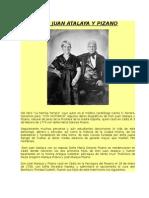 Don Juan Atalaya y Pizano
