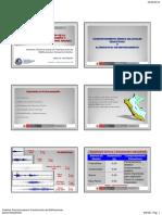 Criterios Técnicos para la construcción de Edificaciones Sismorresistentes