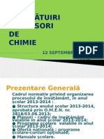 chimie 13