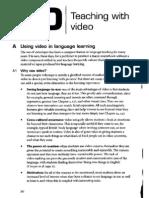 SEMINAR Teaching With Video Harmer
