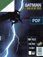 Batman - O Cavaleiro Das Trevas - HQ