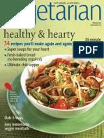 Vegetarian Times (February 2010)