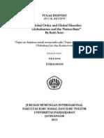 TA Glob Review Buku Globalisasis