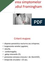 Clasificarea Simptomelor Adina Gherman