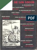 La nave de los locos - Revista de Psicoanálisis # 13