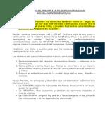 Compilado de Preguntas de Derecho Politico (1)