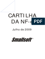 Cartilha da NF-e por Smallsoft