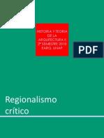 Clase+Regionalismo+Critico