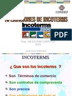 Incoterms 2000 A
