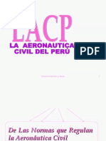 La Aeronautica Civil en Peru