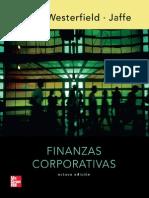 Finanzas Corporativas - Stephen a. Ross