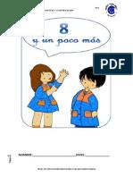 Presentacion Numero Ocho