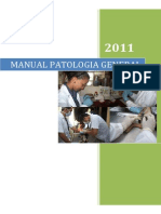 Manual de Patologia General Humanos