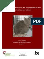 Dossier Katten Frans