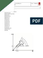 Programa CNC 000011