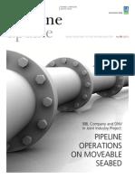 Pipeline Update - 2013 (DNV)