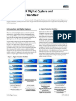 4K Workflow Whitepaper 03-70-00209-00