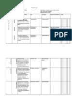 Calendarización (1)