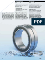 Sealed Skf Spherical Roller Bearings