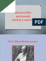 Desarrollo Personal, Social y Moral