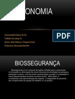 Trabalho de Campo 3- Ergonomia