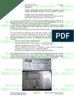 Bloque de Ejercicios 05 - Selección de Contactores