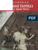 7th U-Boat Flotilla-Donitzs Atlantic Wolves