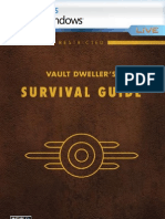 Fallout 3 PC Manual