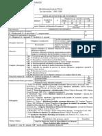 Programa Simularea Proc Ec CE 2008-2009