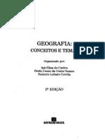 Geografia - Conceitos e Temas Marcelo