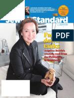 Jewish Standard, Nov. 29, 2013