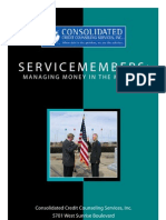 Money Management in the Military