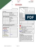 00016 47650 prius v fog light kit installation with wiring diagram rh scribd com