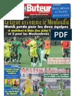LE BUTEUR PDF du 18/08/2009