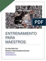 Entrenamiento+Para+Maestros....