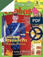 Decoracion Con Globos No 5
