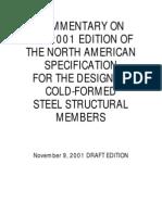 AISI-cold-formed - texto base - comentario.pdf