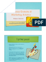 Marketing & Arte