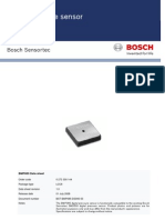 BMP085 DataSheet Rev.1.0 01July2008