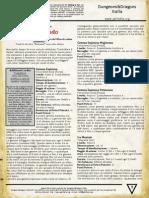 [D&D 3.5e Ita] Manuale Delle Arti Psioniche - Supplemento