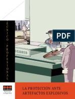 ÁreaTécnicoProfesional-ProteccionanteArtefactosExplosivos