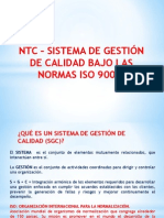 NTC 9000