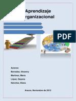 Revista Aprendizaje Organizacional Bueno 12